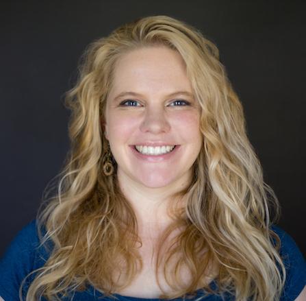Tiffany Ott - Speaker - Ed Consultant