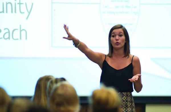 Rae Hughart Educational Keynote