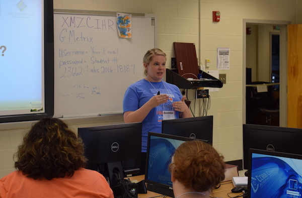 Tiffany Ott - Gifted Education Speaker