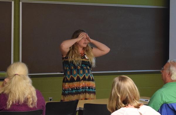 Tiffany Ott Keynote Speaker